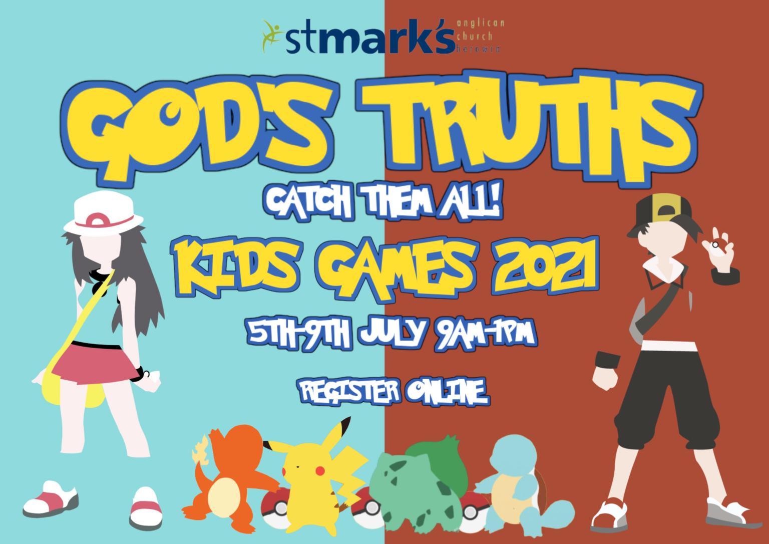 God's Truths (1)
